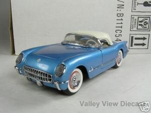 1955 Corvette Roadster