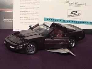 1993 Corvette ZR-1