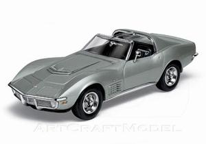 1970 Corvette Coupe