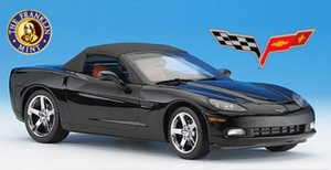 2005 Corvette C6 Convertible