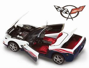 2004 Corvette Indy 500 Pace Car