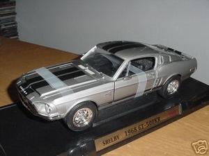 Shelby 1968 GT-500KR