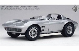 1964 Corvette Grand Sport Roadster Prototype