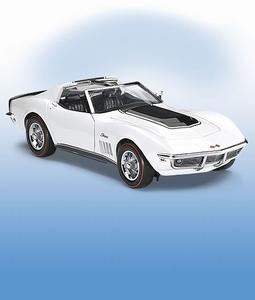 1969 Corvette ZL-1 Sting Ray