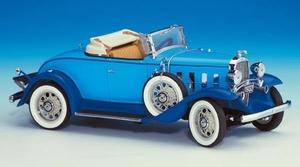 1932 Chevrolet Confederate Sport Roadster