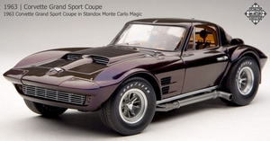 1963 Corvette Grand Sport Coupe_Monte Carlo