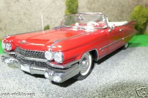 Cadillac 1959 Series 62 DH Coupe