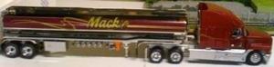 1994 Mack CL Elite 613 & Tanker Trailer