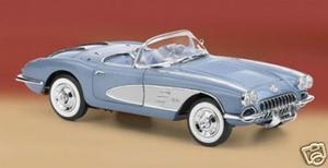 1958 Corvette Roadster