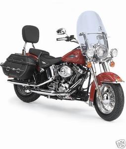 2008 Harley Davidson Heritage Classic Firefighter