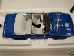 1969 Chevrolet Camaro RS/SS Convertible