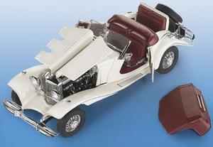 1935 Mercedes-Benz Roadster