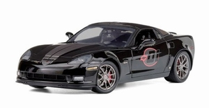 2009 Corvette Competition Sport Z06