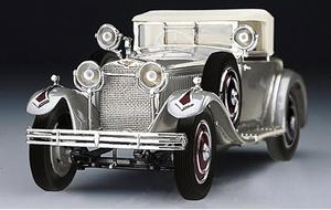 1925 Hispano-Suiza Kellner H6B
