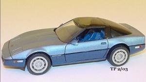 1984 Corvette Sport Coupe_black rear window versie
