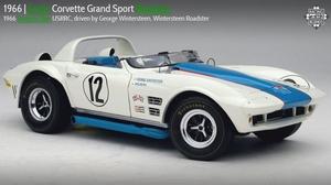 1966 Corvette Grand Sport Roadster #12