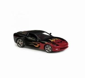 2009 Corvette LS3 Custom Coupe