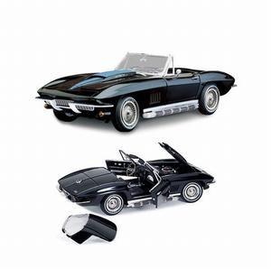 1967 Corvette Sting Ray L88 Convertible
