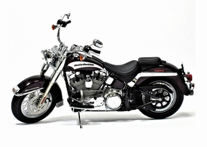 2006 Harley Davidson Heritage Softail Classic