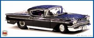 1958 Chevrolet Impala Street Machine