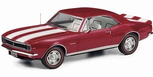 1967 Chevrolet Camaro Z/28 Hardtop