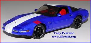 1996 Corvette Grand Sport Coupe