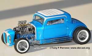 1932 Ford Little Duece Coupe
