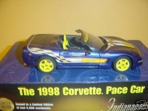 1998 Corvette Indy 500 Pacecar