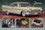 1958 Plymouth Fury Hardtop