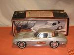 1963 Corvette Stingray  Decanter (zwart)