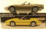 1986 Corvette Convertible Decanter