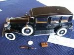 1930 Cadillac Al Capone