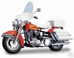 1976 Harley Davidson Electric Glide Road Rally