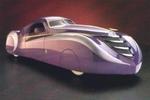 1939 Duesenberg Coupe Simone