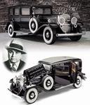 1930 Cadillac V-16 Imperial Sedan