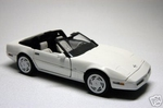 Corvette 1988 Coupe ( 35th Anniversary )