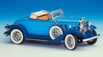 1932 Chevrolet Confederate Sport Roadster
