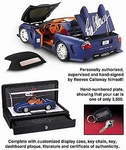 1999 Callaway C-12 Corvette (signed edition)