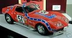 Corvette 1972 L88 Rebel # 57