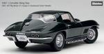 1967 Corvette Sting Ray Coupe