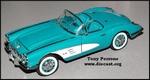 Corvette 1960 Roadster