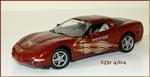 Corvette 2003 Indy 500 Pace Car