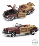 1948 Chrysler Town & Country (LE)