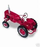 Farmall Model A Tractor