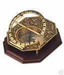 Universal Equinoctial Sundial