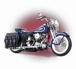 1999 Harley Davidson Heritage Springer