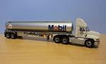 1994 Mack CH 613 Mobil + Tanker Trailer