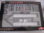 Corvette trailer & tool set