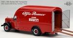 1950 Alfa Romeo 500 Transporter