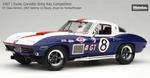 1967 Corvette Sting Ray_Sebring 12Hr #8